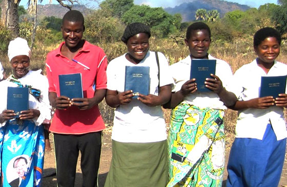 bibles-group