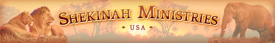Shekinah Ministries USA